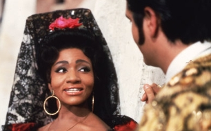 Carmen <br /> Oper von Georges Bizet
