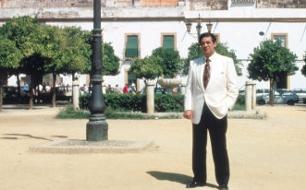 Hommage à Seville