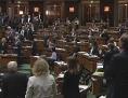 Das Islamgesetz im Parlament
