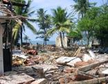 Gegen die Welle & Was geschieht mit unseren Spenden?