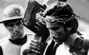 Das 1. Evangelium - Matth&auml;us <br />  <br /> Originaltitel: Il vangelo secondo Matteo (ITA 1964), Regie: Pier Paolo Pasolini