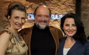 DENK mit KULTUR <br /> Kurt Rydl und Nadja Maleh