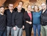 DENK mit KULTUR  Thomas Stipsits und Dagmar Schellenberger