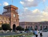Im Brennpunkt  Armenien: Schicksal eines Volkes