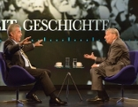 zeit.geschichte  Hugo Portisch im Gespräch mit Heinz Fischer: Die Gründung der Zweiten Republik