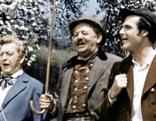 Lumpazivagabundus    Originaltitel: Lumpazivagabundus (DEU 1956), Regie: Franz Antel
