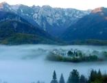 Alpen ohne Grenzen  Österreich-Bild aus dem Landesstudio Kärnten