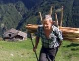Unterwegs nach Heimat    Originaltitel: (Dokumentarfilm, AUT 2004)