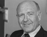 ORF trauert um langjährigen Generalintendanten Gerd Bacher
