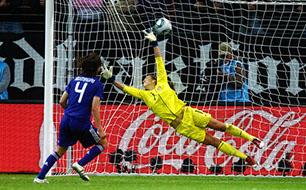 Frauenfußball, Weltmeisterschaft