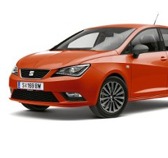 SEAT Ibiza Connet