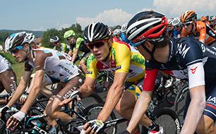 Radsport, Radrundfahrt