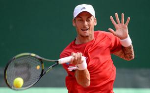Andreas Haider-Maurer, Tennis, Kitzbühel