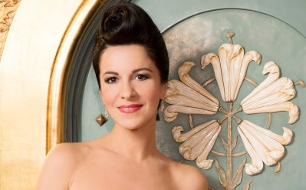 In Concert: Angela Gheorghiu & European Youth Orchestra aus Grafenegg