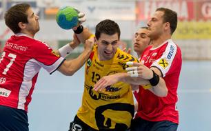 Handball, Bregenz