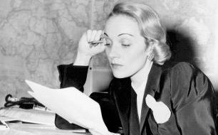 Hitlers Frauen <br /> Marlene Dietrich - Die Feindin (5)