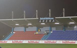 Stadion Schwanenstadt