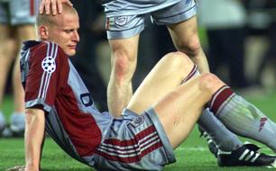 Champions League 1999, Karsten Janker