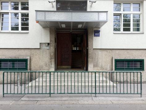 Wohin und nicht zurück - 20 Jahre Integrationshaus Wien