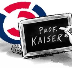 Prof. Kaiser Logo