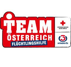 Team Österreich Flüchtlingshilfe