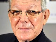 Bischof Erwin Kräutler