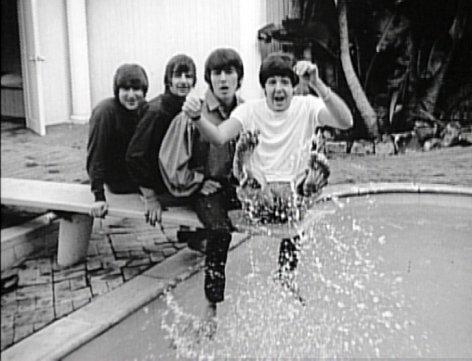 John Lennon - die letzten Jahre    Originaltitel: John Lennon - Behind The Music