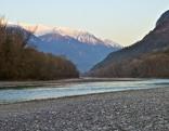 Inn - Der grüne Fluss aus den Alpen