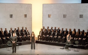 Idomeneo, Theater an der Wien, 2016, konzertant