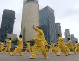 tpm - Entdecker der Wellness - Das alte China