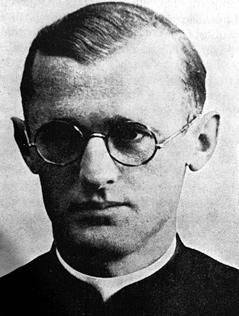 Missionar und Märtyrer Pater Engelmar Unzeitig