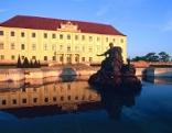 Rückkehr ins Paradies - Schloss Hof, Prinz Eugen und das Barock