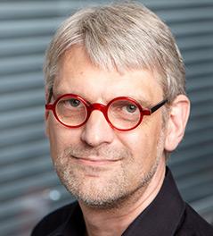 Porträtfoto von Ulrich Körtner