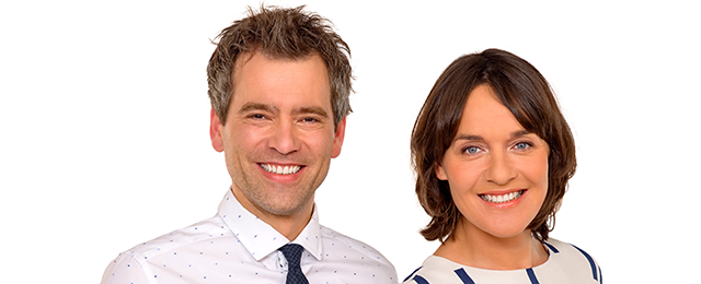 Martin Ganster; Eva Pölzl