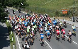 Radrundfahrt 2015