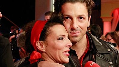 Sabine Petzl und Thomas Kraml