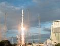 Soyuz VS14 Rakate nach dem Start
