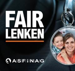 Asfinag Fair lenken