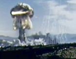 Die Atombombe im Vorgarten