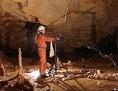 Bruniquel-Höhle: Kultstätte der Neandertaler mit kreisförmigen Mäuerchen