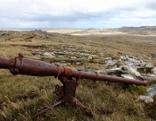 Der Falklandkrieg - Kampf von Goose Green    Originaltitel: Call to Arms: The Battle for Goose Green