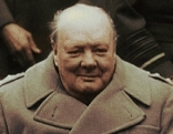 Winston Churchill - Hitlers größter Gegner