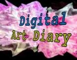 STATION ROSE /// Digital Art Diary (3)