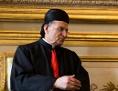 Maronitische Patriarch von Antiochien, Kardinal Bechara Boutros Rai
