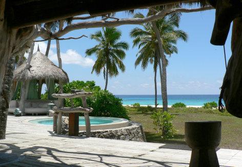 seychellen traum north island und seychellen. Black Bedroom Furniture Sets. Home Design Ideas