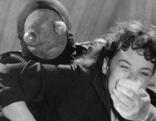 Edgar Wallace - Der Frosch mit der Maske    Originaltitel: (D 1959), Regie: Harald Reinl.