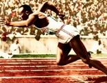 Jesse Owens - Ein Läufer gegen Hitler