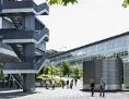 Campus Science City ETH Zürich Hönggerberg