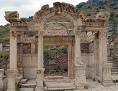 Hadrianstempel in Ephesos