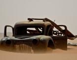 Gipfelstürmer und Wüstenfüchse